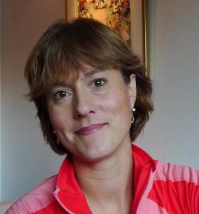 Portrett Elianne